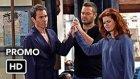 Will & Grace 9. Sezon 8. Bölüm Fragmanı