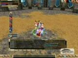 Knight Online Warrıor Combo