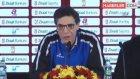 Bucaspor Teknik Direktörü Mehmet Celal Bölgen: Galatasaray Heyecanını Atlatamadık