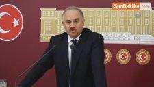 CHP'li Levent Gök'ten 'Khk' Tepkisi