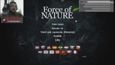 İlk İzlenim   Force Of Nature