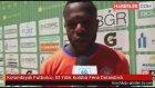 Kolombiyalı Futbolcu, 53 Yıllık Kulübü Fena Dolandırdı