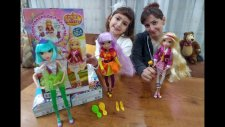 Regal Academy Bebekler, Astoria, Joy, Rose, Toys Unboxing, Oyuncaklar
