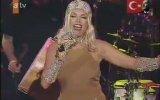 Ajda Pekkan  Rumeli Hisarı Konseri Temmuz 1998