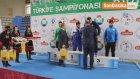 Büyük Erkekler Grekoromen Güreş Türkiye Şampiyonası Sona Erdi