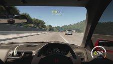 Forza Horizon 2 Honda Cıvıc Type R 400+hp