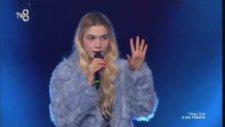 Aleyna Tilki - Sen Olsan Bari (O Ses Türkiye Yılbaşı Özel Canlı Performans)