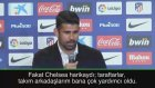 Costa: İngilizce Öğrenmemem Utanç Verici!