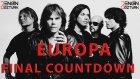 Europe - The Final Countdown (Engin Ozturk Remix)