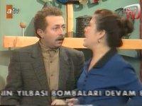 Mahallenin Muhtarları - Yılbaşı Özel (1997)