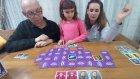 Memory Challenge. Dede Lera Elif Hafıza Oyunu İke Yarışıyor. Toys Unboxing
