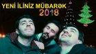 2018 Yeni İlden Bir Gün -  Bayramınız Mübarek !
