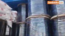 Adana'da 87 Bin 500 Paket Kaçak Sigara Ele Geçirildi