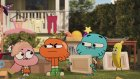 Garajdaki Resim (Gumball Türkçe Dublaj | Cartoon Network)