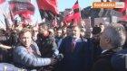 Gaziantepspor'a Destek Yürüyüşü -2-