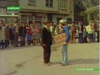 Hızlı Giden Yorulur - Aydemir Akbaş & Bülent Kayabaş (1977 - 55 Dk)