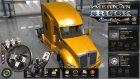 American Truck Simulator İlk Oynanış