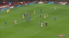 Arsenal 2-2 Chelsea (Maç Özeti - 03 Ocak 2018)