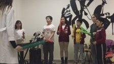 Boomwhackers Müzikal Borular Bahçeşehir Mektebim Okulunda Müzik Eğitimi Gamze Başyayla