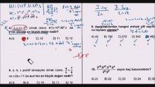 Matematik Temel Kavramlar 2