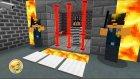 Minecraft Kuleden Kaçış Noob