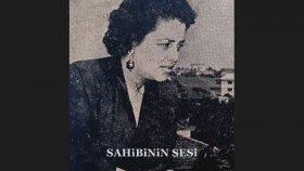 Sabite Tur Gulerman - Kalbim Yine üzgün Seni Andım Da Derinden