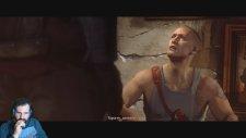 Wolfenstein The New Order Türkçe #5 - Canlı Bomba