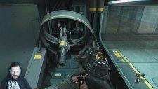 Wolfenstein The New Order Türkçe #6 - Sabotaj