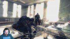 Wolfenstein The New Order Türkçe Bölüm 2 - Bize Ne Oldu