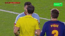 Celta Vigo 1-1 Barcelona - Maç özeti izle (4 Ocak 2017)