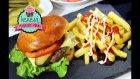 Evde Hamburger Köfte Menüsü (Daha Lezzetli, Sağlıklı ve Ekonomik) / Ayşenur Altan Yemek Tarifleri