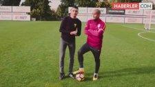 Galatasaraylı Nigel de Jong, Transfer Görüşmesi İçin Türkiye'den Ayrıldı