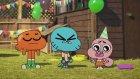 Hayali Arkadaş (Gumball Türkçe Dublaj | Cartoon Network)