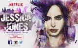 Jessica Jones (2015) Fragman