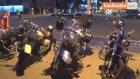 Motosiklet Tutkunları 500. Kez Buluştu