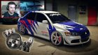 Need For Speed 2015 Mitsubishi Evo (W/gezenoyuncu)