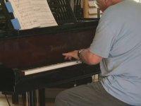 Anthony Hopkins'ten Piyano Resitali