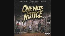 One Week Notice - Flood the Night
