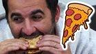 Pizza Yeme Kapışması - Kim Daha Fazla Yiyecek?