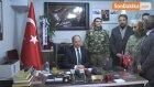 Başbakan Yardımcısı Akdağ;