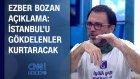 Ezber bozan açıklama: İstanbul'u gökdelenler kurtaracak