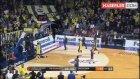Fenerbahçe'de Nunnally'nin Sakatlığı Yürekleri Ağza Getirdi