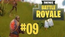 Fortnite Br #9 | Squad Zaferi