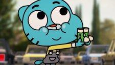 Gumball, Darwin'le Kavuşur (Gumball Türkçe Dublaj | Cartoon Network)