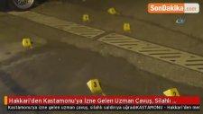 Hakkari'den Kastamonu'ya İzne Gelen Uzman Çavuş, Silahlı Saldırıya Uğradı