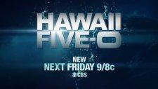 Hawaii Five-0 8. Sezon 13. Bölüm Fragmanı