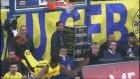 James Nunnally'nin Ölümdem Döndüğü An (Fenerbahçe 79-74 Baskonia)