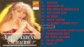 Yıldız Tezcan - Dilom