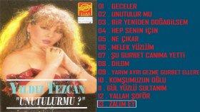Yıldız Tezcan - Zalim Ey