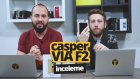 Casper VIA F2 inceleme - Dört kamera, 18:9 ekran!